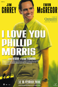 หนัง I Love You Phillip Morris