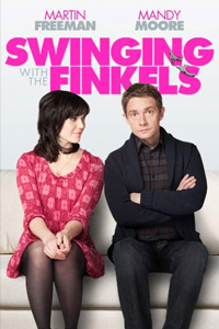 หนัง Swinging with the Finkels