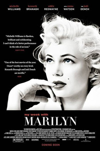 หนัง My Week with Marilyn