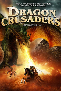 หนัง Dragon Crusaders