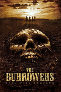 หนัง The Burrowers