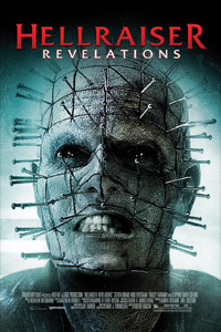 หนัง Hellraiser : Revelations