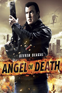 หนัง Angel of Death (2012)