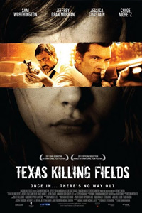 หนัง Texas Killing Fields