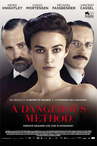 หนัง A Dangerous Method