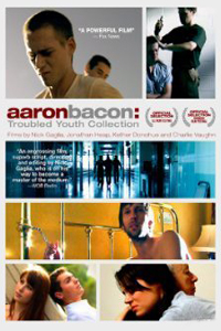 หนัง Aaron Bacon Shorts