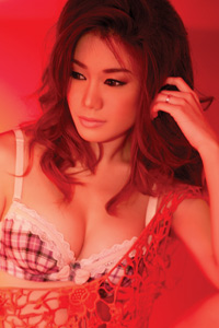 หนัง ดูคลิป Looktan A'lure Mag 37 HD A'lure Sexy Pretty