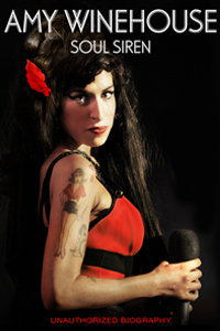 Amy Winehouse:Soul Siren