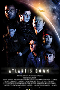 หนัง Atlantis Down