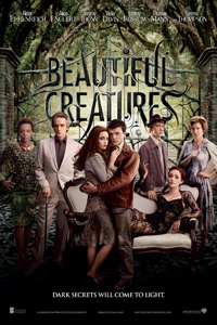 หนัง Beautiful Creatures
