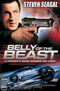 หนัง Belly of the Beast
