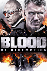 หนัง Blood of Redemption