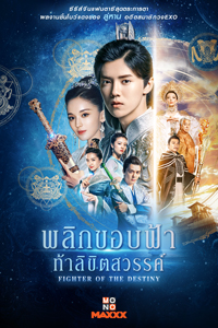 หนัง Fighter of The Destiny