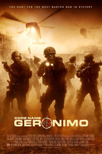 หนัง Code Name Geronimo