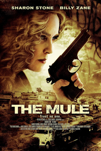 หนัง The Mule (Border Run)