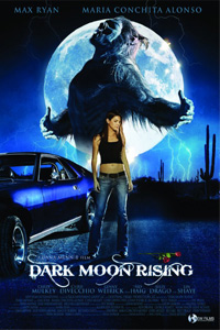 หนัง Dark Moon Rising