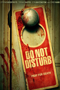 หนัง Do Not Disturb (B.C. Furtney)
