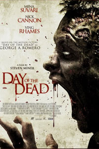 หนัง Day Of The Dead