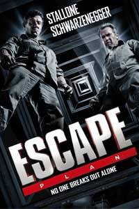หนัง Escape Plan The Tomb