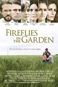 หนัง Fireflies in the Garden