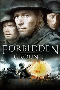 หนัง Forbidden Ground