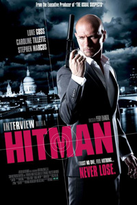 หนัง Interview with the Hitman