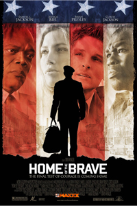 หนัง Home of the Brave
