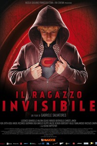 หนัง Invisible Boy
