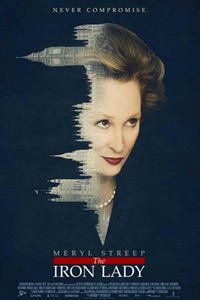 หนัง The Iron Lady