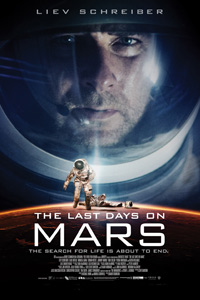หนัง The Last Days on Mars