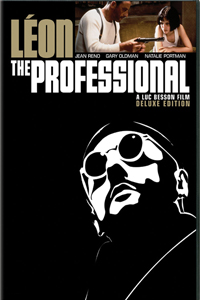 หนัง Leon The Professional