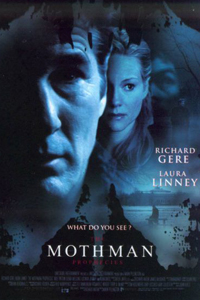 หนัง Mothman Prophecies