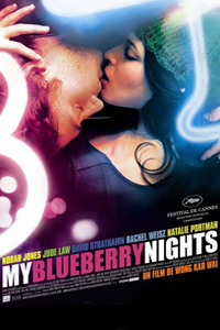 หนัง My Blueberry Nights