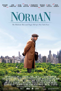 หนัง Norman: The Moderate Rise and Tragic Fall of a New York Fixer