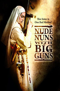 หนัง Nude Nuns With Big Guns