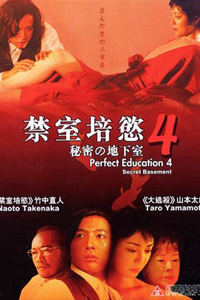 หนัง Perfect Education 4: Secret Basement