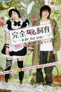 หนัง Perfect Education: Maid, For You