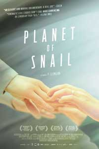 หนัง The Planet of Snail