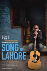 หนัง Song of Lahore