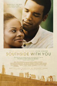 หนัง Southside With You
