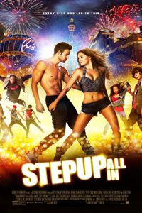 หนัง Step Up All In
