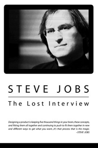 หนัง Steve Jobs : The Lost Interview