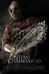 หนัง Texas Chainsaw Massacre 3d