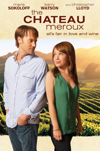 หนัง The Chateau Meroux