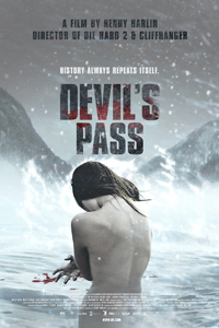 หนัง The Devil's Pass