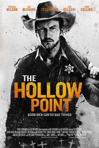 หนัง The Hollow Point