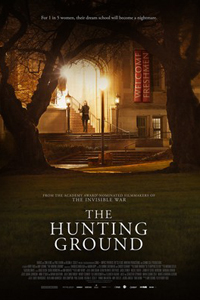 หนัง The Hunting Ground