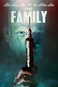 หนัง Family of Cannibals (Joe Hollow, Wolfgang Meyer)