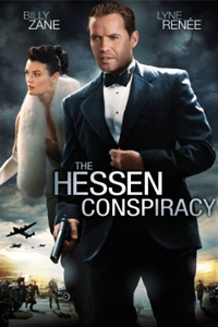 หนัง The Hessen Conspiracy