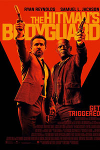 หนัง The Hitman's bodyguard